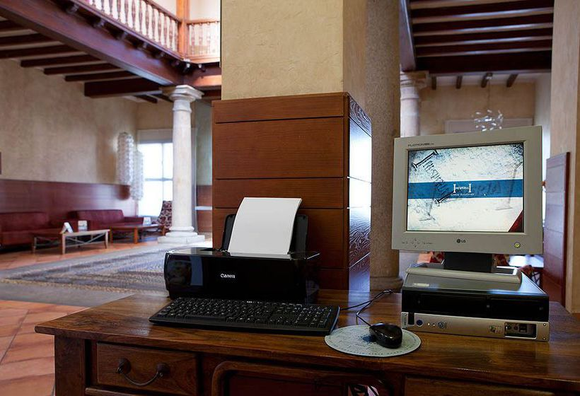 Hotel Hesperia Toledo