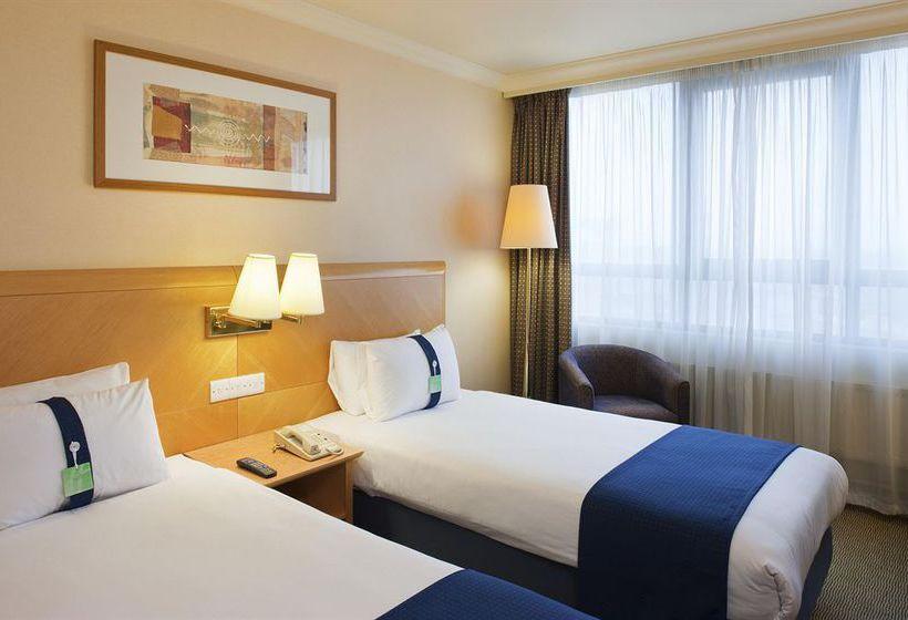 Hôtel Holiday Inn London Kensington Forum Londres