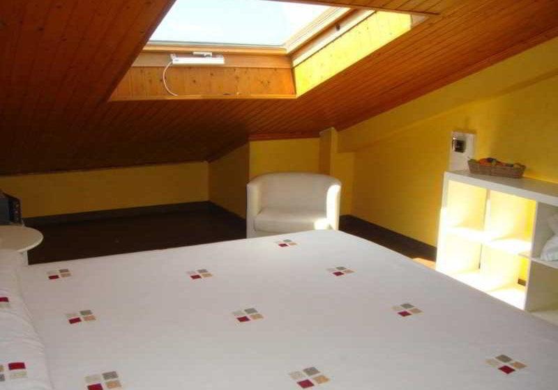 Hotel La Chancla Malaga