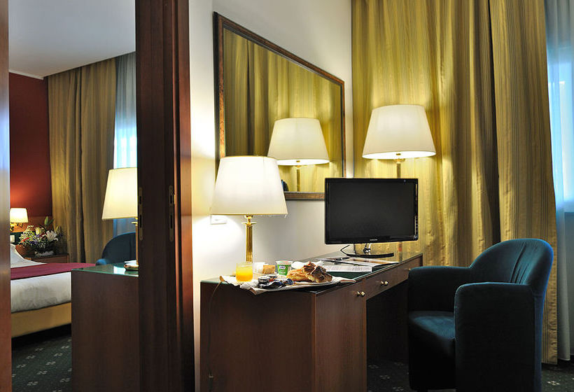 Room Oly Hotel Rome