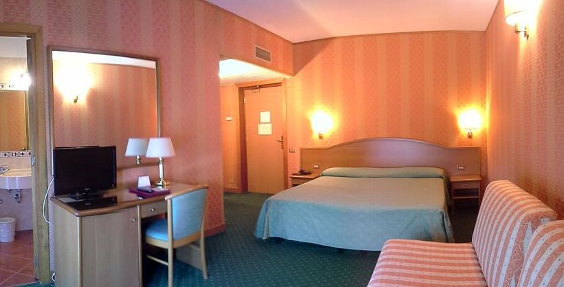 Hotel Park Dei Massimi Roma Italia