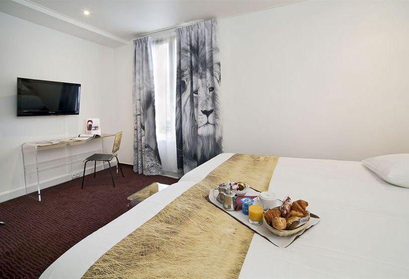 Inter Hotel Rueil Centre Rueil Malmaison