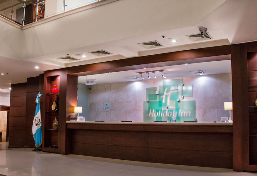 Hôtel Holiday Inn Guatemala