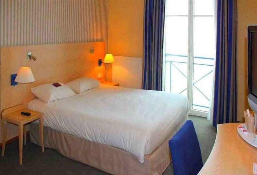 Hotel Mercure St Malo Front de Mer Saint-Malo