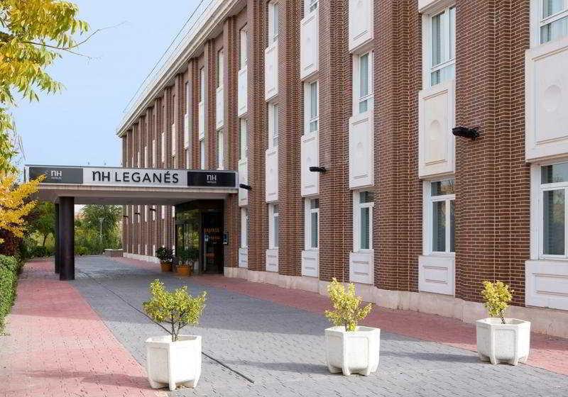 Hotel NH Leganés