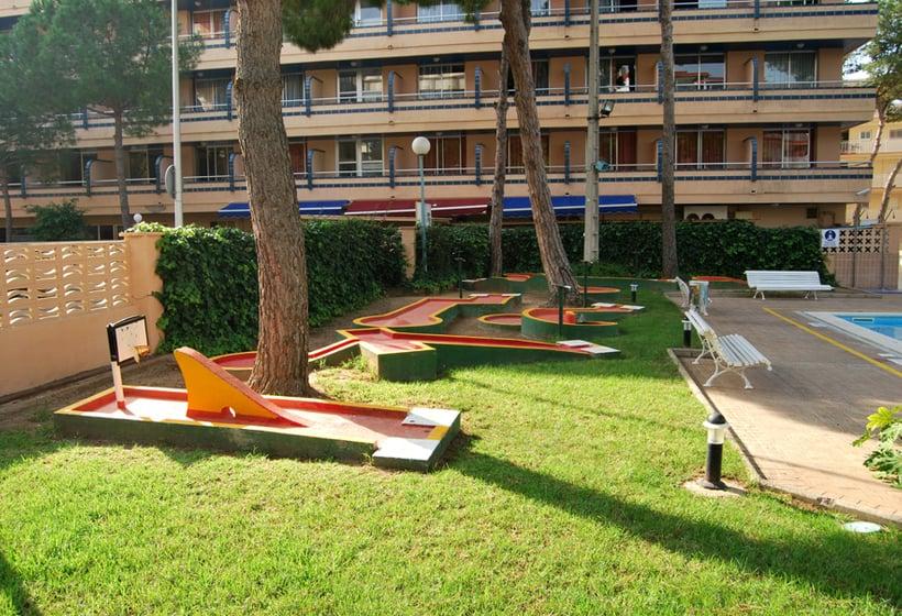 Hotel Playa Park Salou
