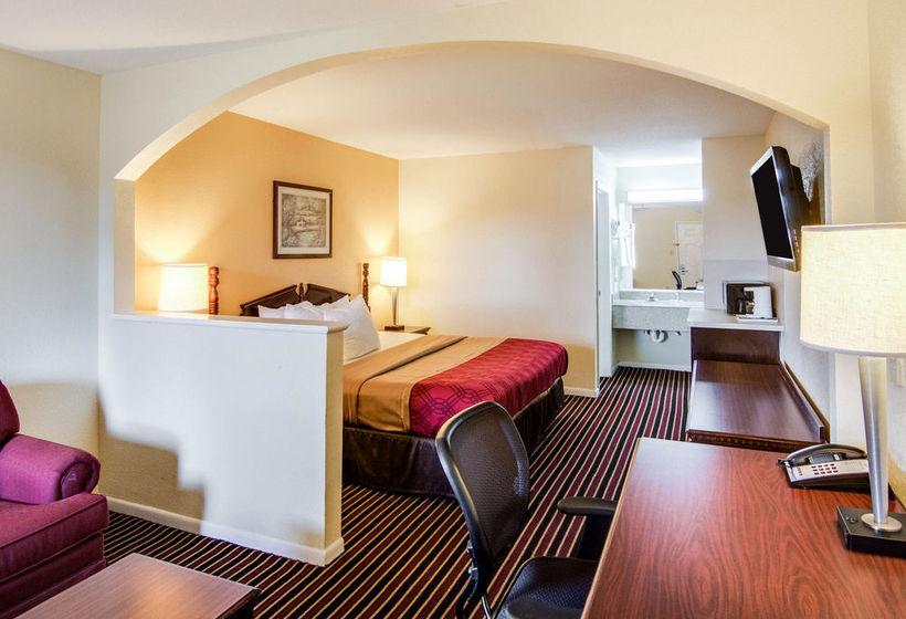 Hotel Rodeway Inn & Suites Hwy 290 Nw Houston