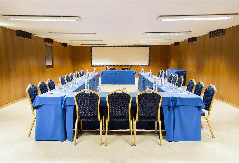 Salles de réunions Hôtel Tivoli Lagos