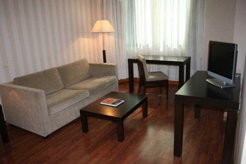 TH Las Rozas Aparthotel