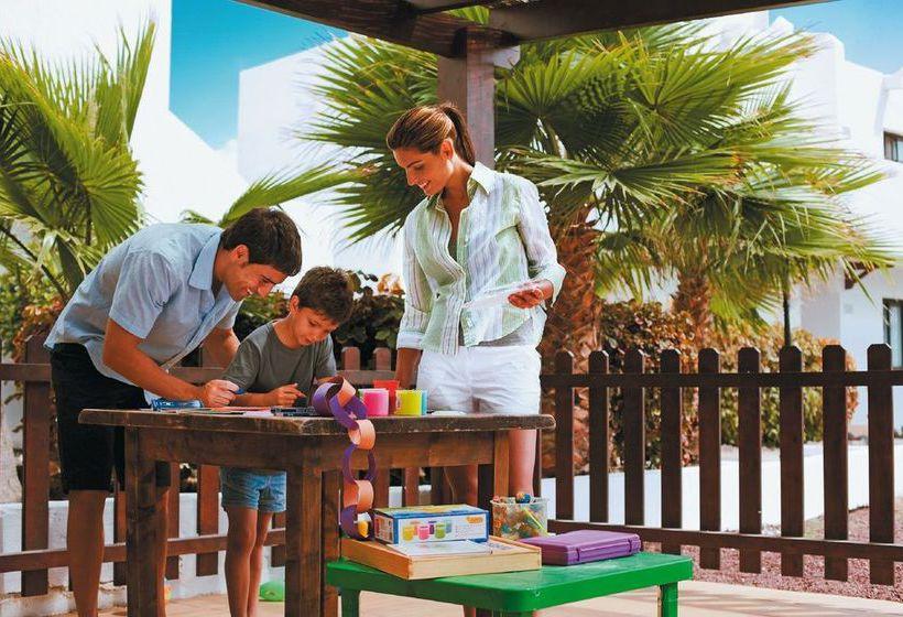 어린이 시설 Hesperia Bristol Playa Corralejo