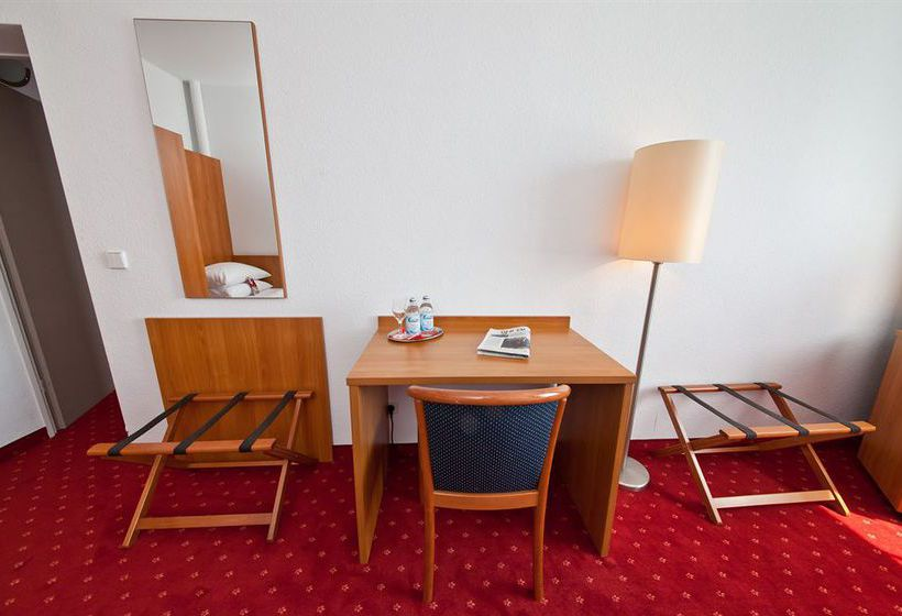 Hotel Aldea Novum Berlin Centrum Berlim