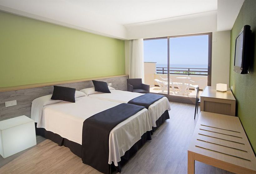 Zimmer Hotel Occidental Lanzarote Playa Costa Teguise