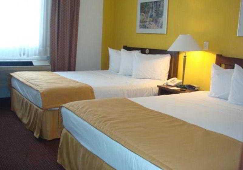 Hotel Best Western Hacienda Monterrey Monterrei