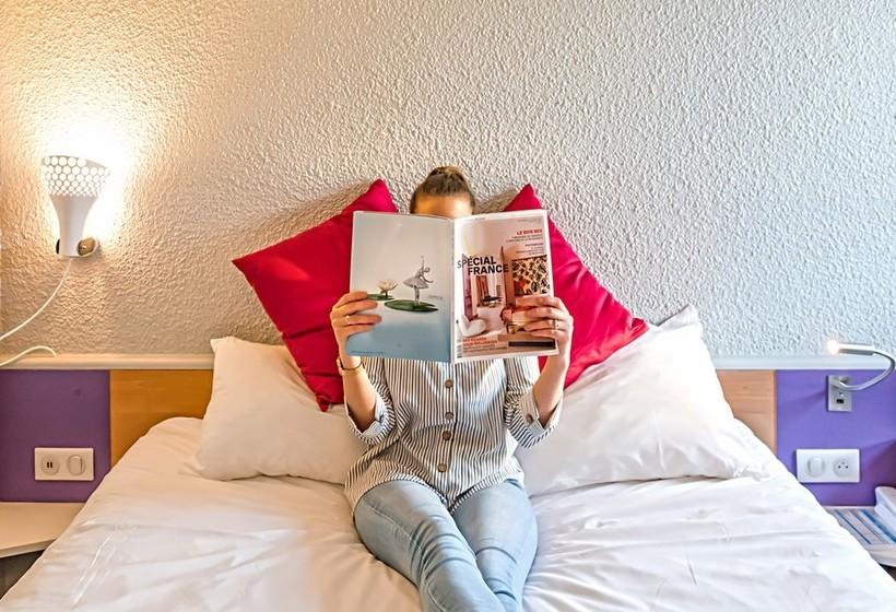 hotel ibis strasbourg sud la vigie em ostwald desde 33. Black Bedroom Furniture Sets. Home Design Ideas