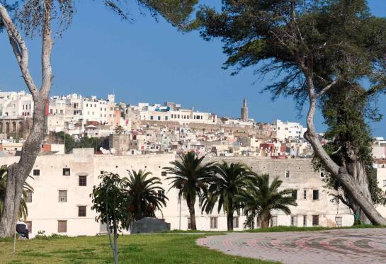Hotel Ibis Tanger Free Zone Tangier