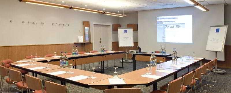 Novotel Genève Centre Ginevra