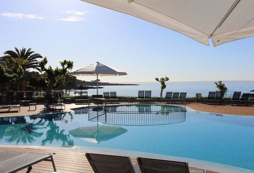 Piscina Son Caliu Hotel Spa Oasis Palmanova