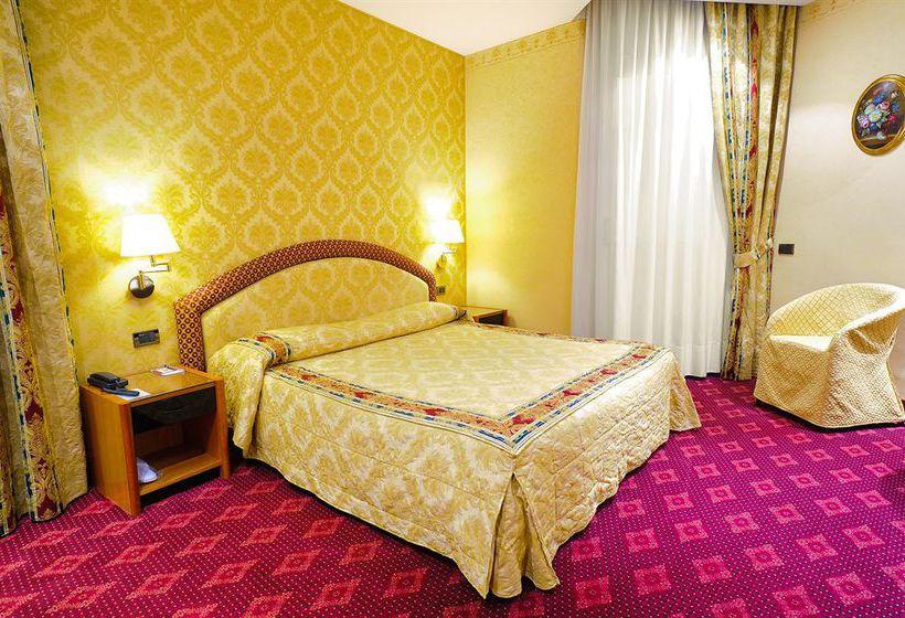 Hôtel Admiral Palace Rimini