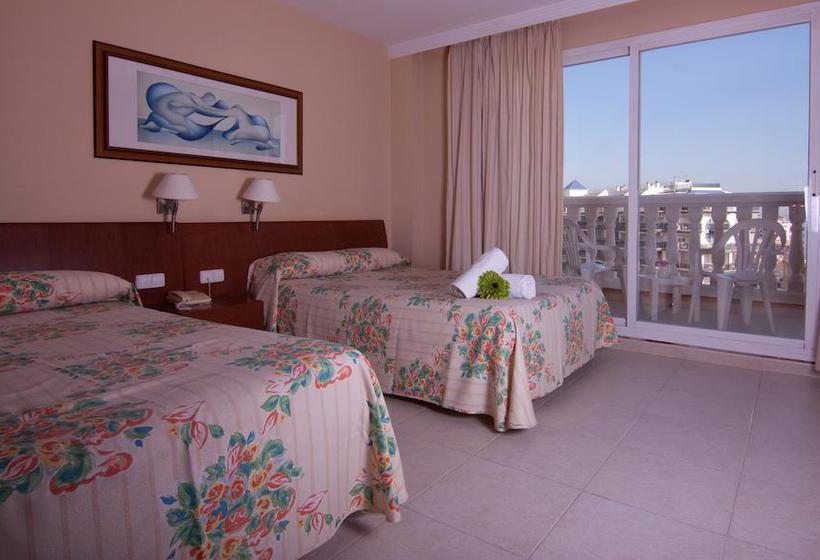 Room Gran Hotel Peñiscola Penyiscola
