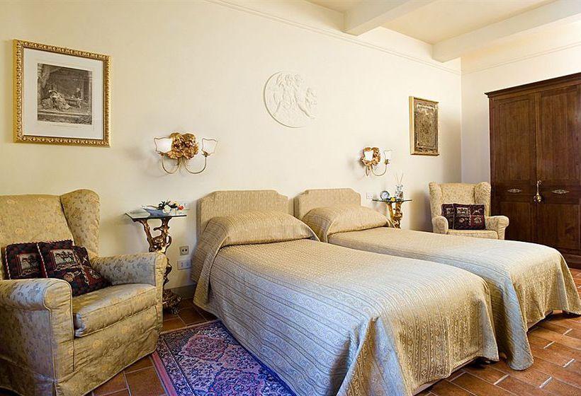 Hotel All-Suites Palazzo Magnani Feroni Florencia