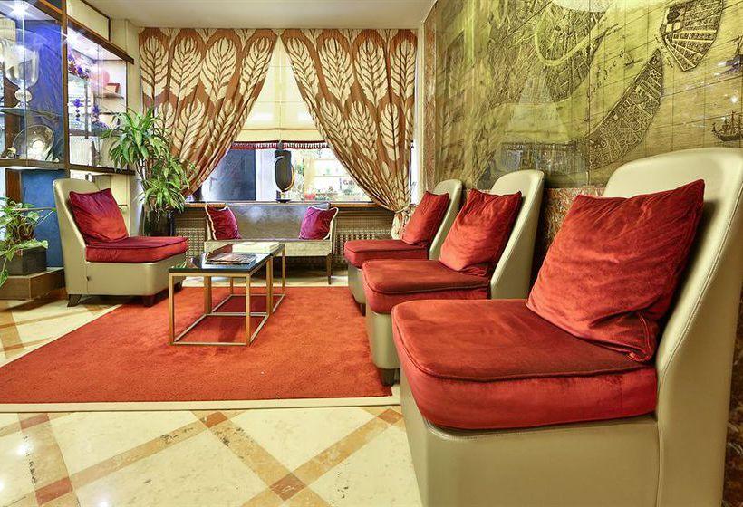 Hotel Montecarlo Venecia