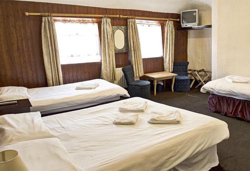 酒店 Bridge House Dublin 都柏林