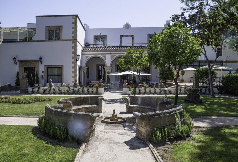 Hôtel Duques de Medinaceli El Puerto de Santa Maria