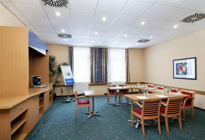 هتل Holiday Inn Express Dortmund