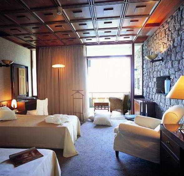 Hotel Nafplia Palace Nauplie