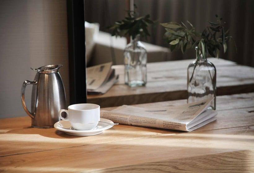 Detalhe Hotel Peralada Wine Spa & Golf