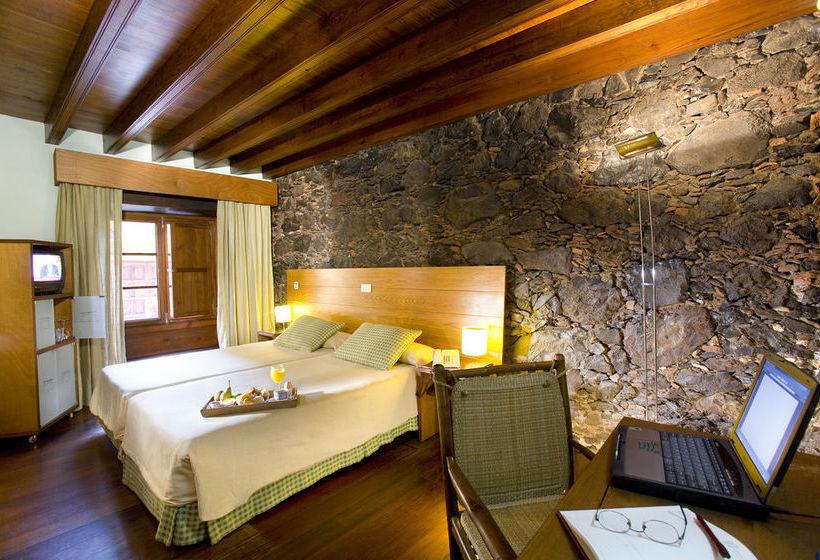 Hotel Rural La Quinta Roja Garachico