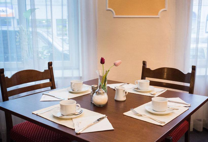 Hotel Tulip Inn Vienna Thüringer Hof Viena