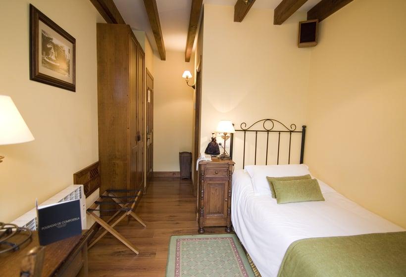 فندق Airas Nunes سانتياغو دي كومبوستيلا