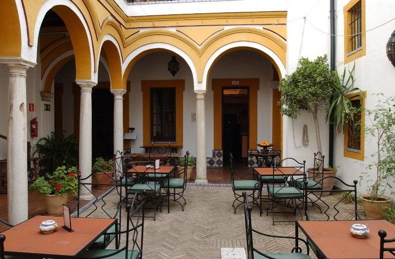 Hotel Casa Imperial Sevilha