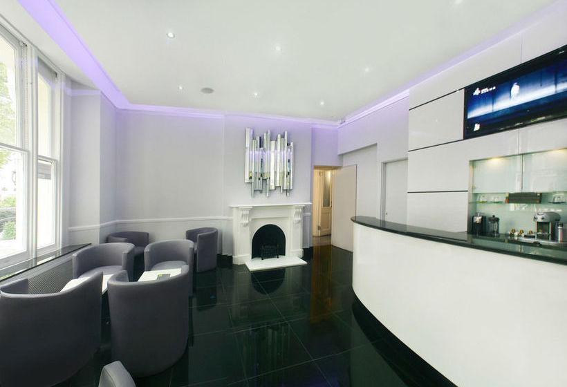 Hotel Chrysos Londres
