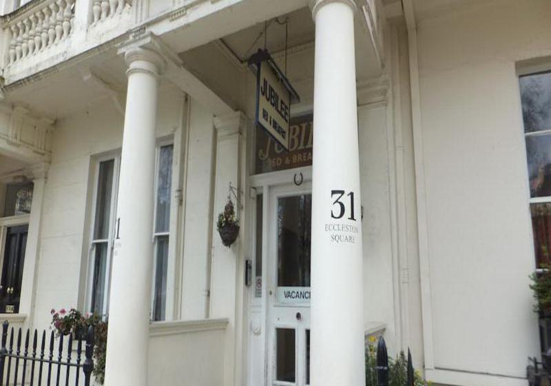 Hotel Jubilee London