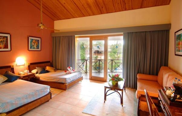 Hôtel Natura Park Beach Eco Resort & Spa Punta Cana