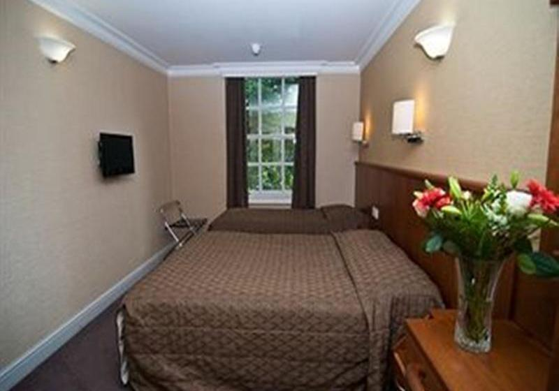 Zimmer Hotel Orchard London