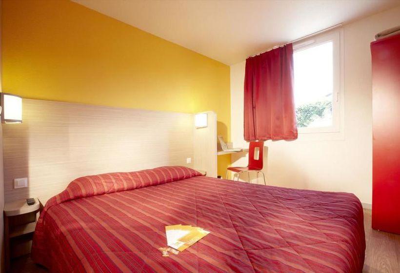 Hotel Première Classe Geneve Saint Genis Pouilly