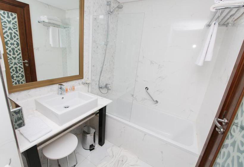 Bathroom Hotel Sousse Palace