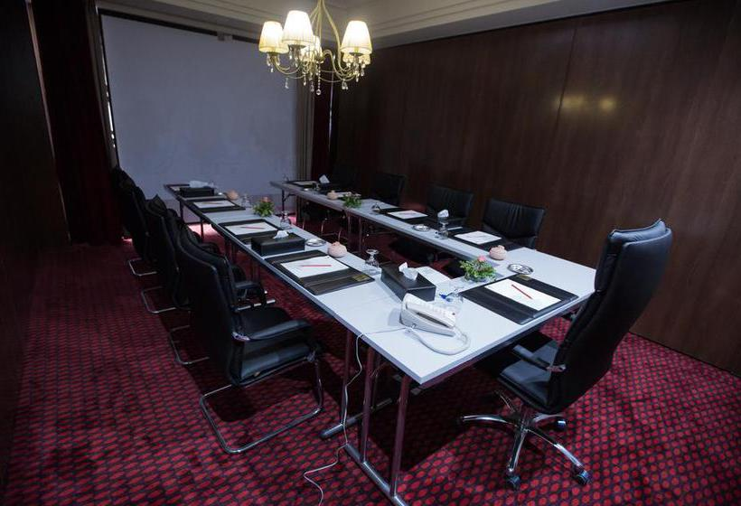 Meeting rooms Hotel Sousse Palace