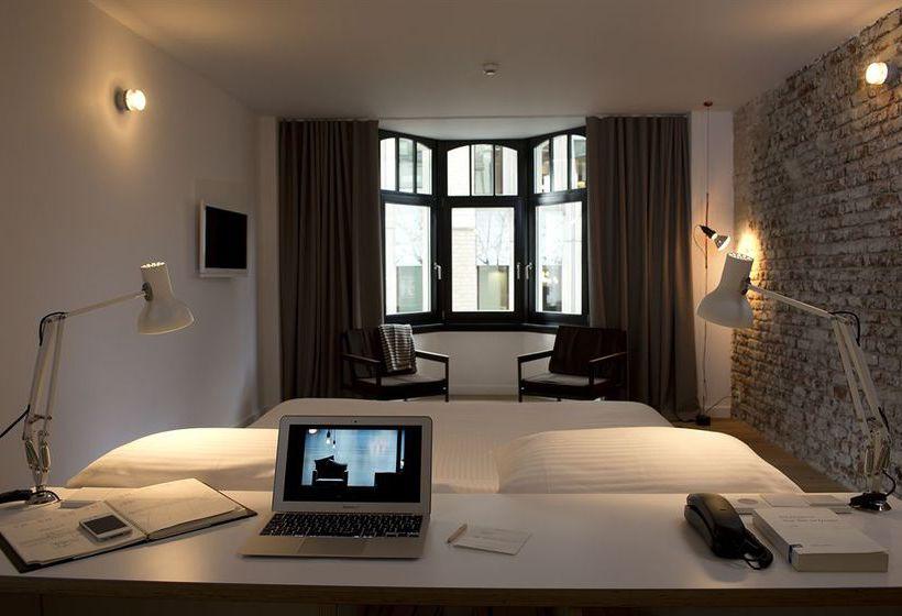 9Hotel Central Bruxelas