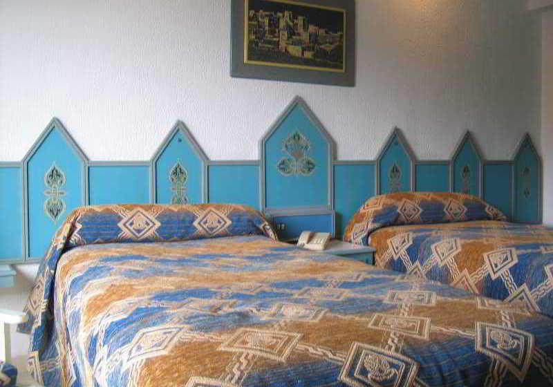 Hotel Amine Marrakech