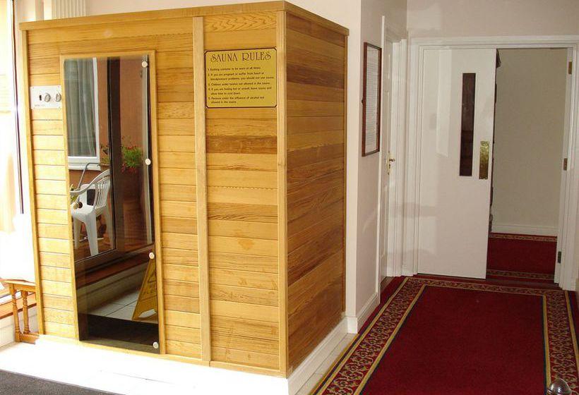 فندق Ashlee Lodge Blarney