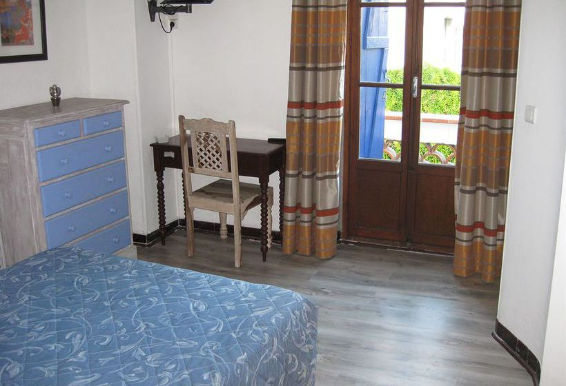 Hotel Villa La Malouine Nizza