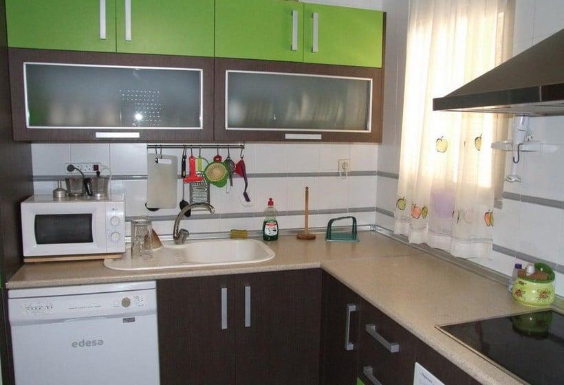 Apartamentos Alkisol Almunyécar