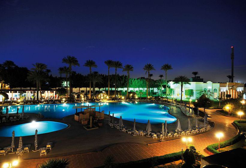 Cataract Pyramids Resort In Giza Starting At 8 Destinia