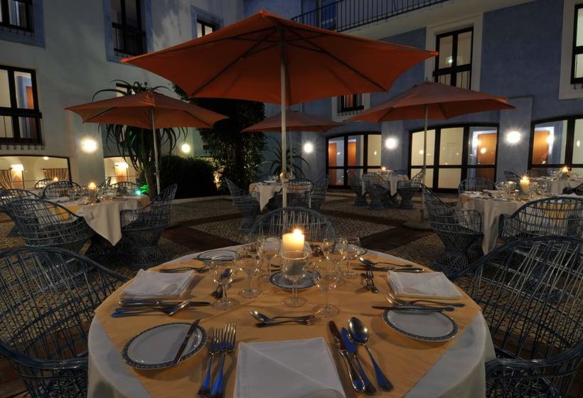 ホテル Carvoeiro Sol