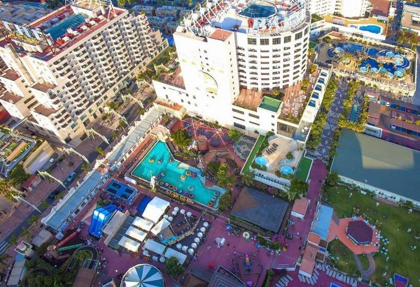 その他 ホテル Marina D'Or Playa 4* Oropesa del Mar