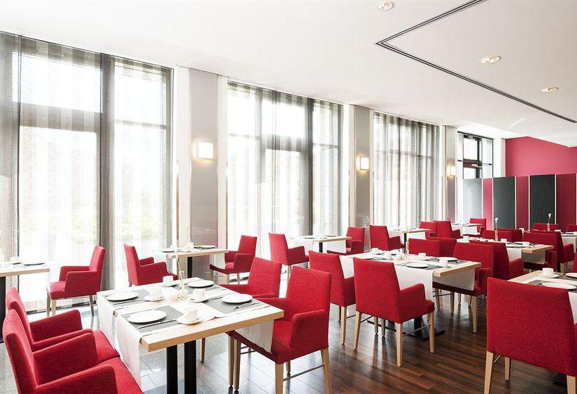 Hotel NH Berlin Alexanderplatz Berlim